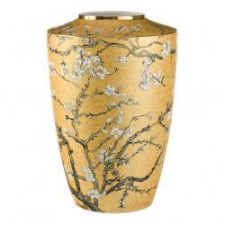ARTIS ORBIS Amandier en fleurs Vincent Van Gogh Vase 41 cm