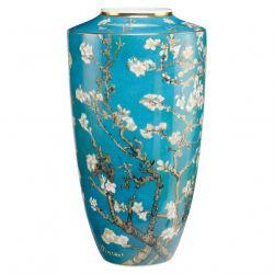 ARTIS ORBIS Amandier en fleurs Vincent Van Gogh Artis Orbis Vase 55 cm