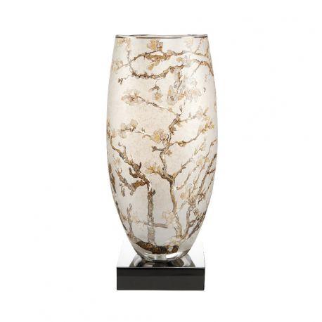 """Lampe Van Gogh """"L'Amandier en fleurs"""" 39 cm"""