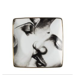 Cilla Marea Rosenthal Vide poche carrée 12, Le baiser du marin