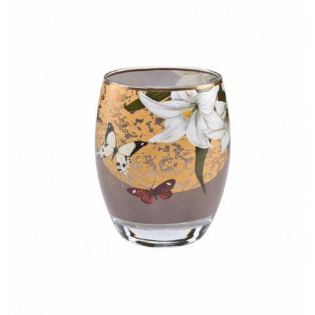 « Grey Lillies »,Joanna Charlotte, Photophore, Artis Orbis