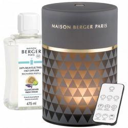 Coffret Diffuseur électrique «Clarity» , Maison Berger