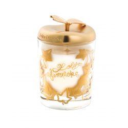 Bougie parfumé transparente«Lolita Lempicka», Maison Berger