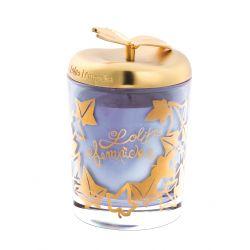 Bougie parfumé parme «Lolita Lempicka», Maison Berger