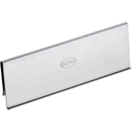 Rösle Support magnétique pour minuteur pour barres de cuisine