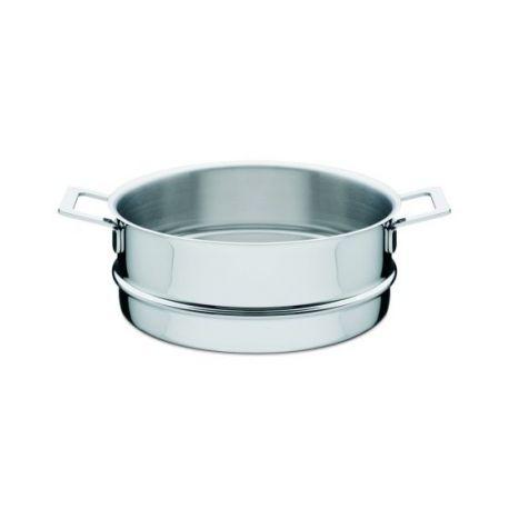 Alessi Pots & Pans cuit vapeur