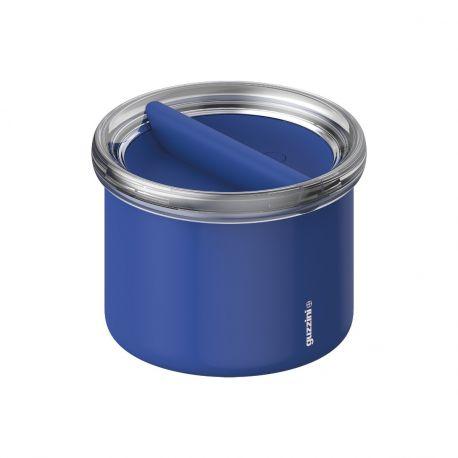 On the Go, Boîte à lunch en inox, isotherme, coloris bleu