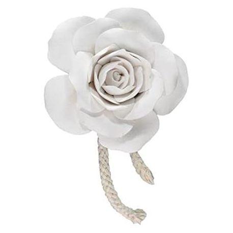 Fleur en céramique pour bouquet parfumé Lampe Berger