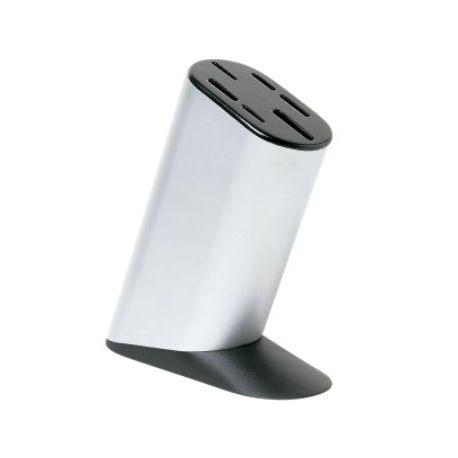Mami, Bloc 6 couteau vide, aluminium