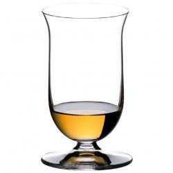 Vinum - Single Malt 2 verres dégustateurs - Riedel
