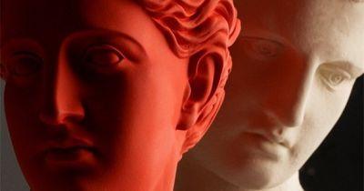 Sculptures Déco