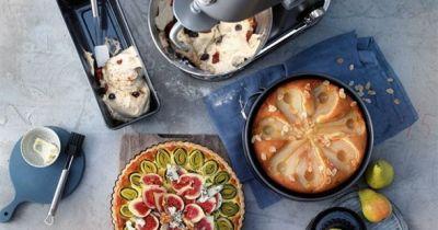 Moules à gâteau