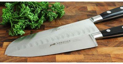 Couteaux Santoku & couteaux japonais