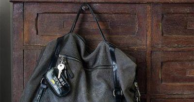Porte clés & accroche sacs