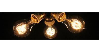 Ampoules déco