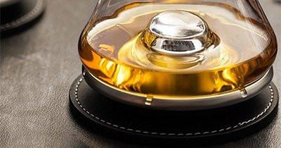 Verres à Whisky, Rhum & Cognac