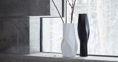 Vases design & contemporains