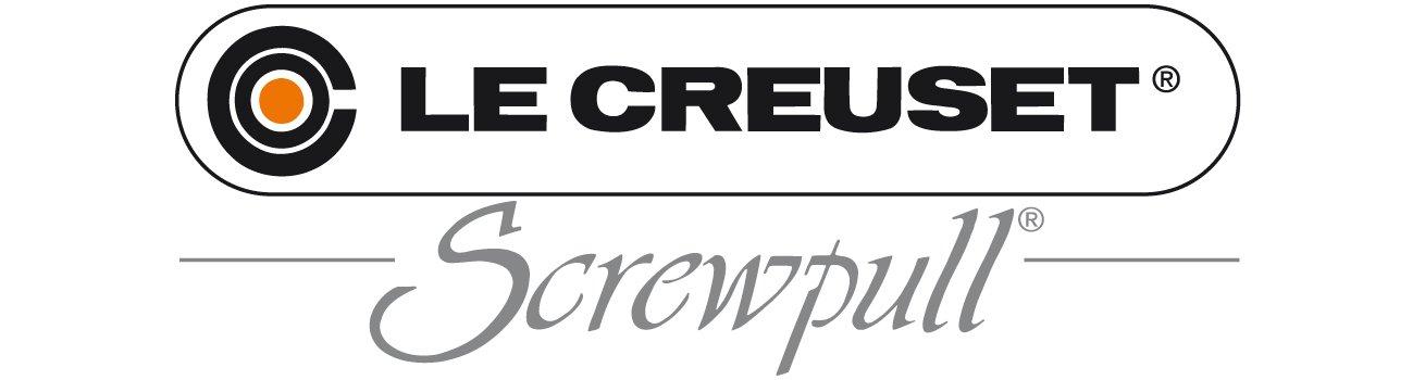 LE CREUSET SCREWPULL