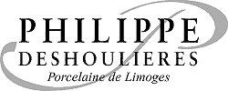 PHILIPE DESHOULIERES