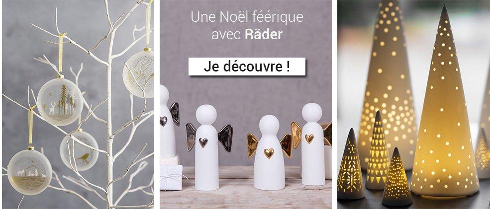 Décoration de Noël Räder